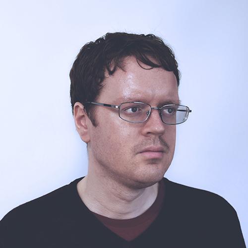 Craig Lenaghan