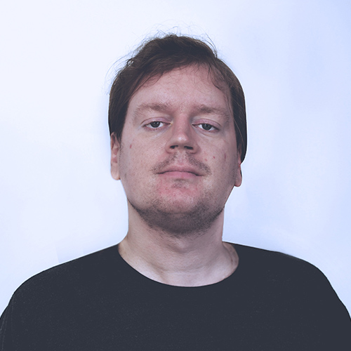 Gavin Lenaghan